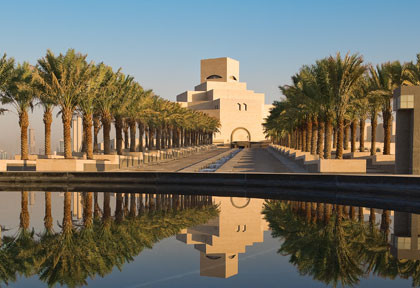 Mia Qatar tourism Autority